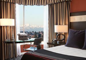 Hotel Deca 1 room photo